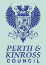 Sponsored by Perth and Kinross Council
