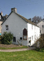 Kirkmichael Session House
